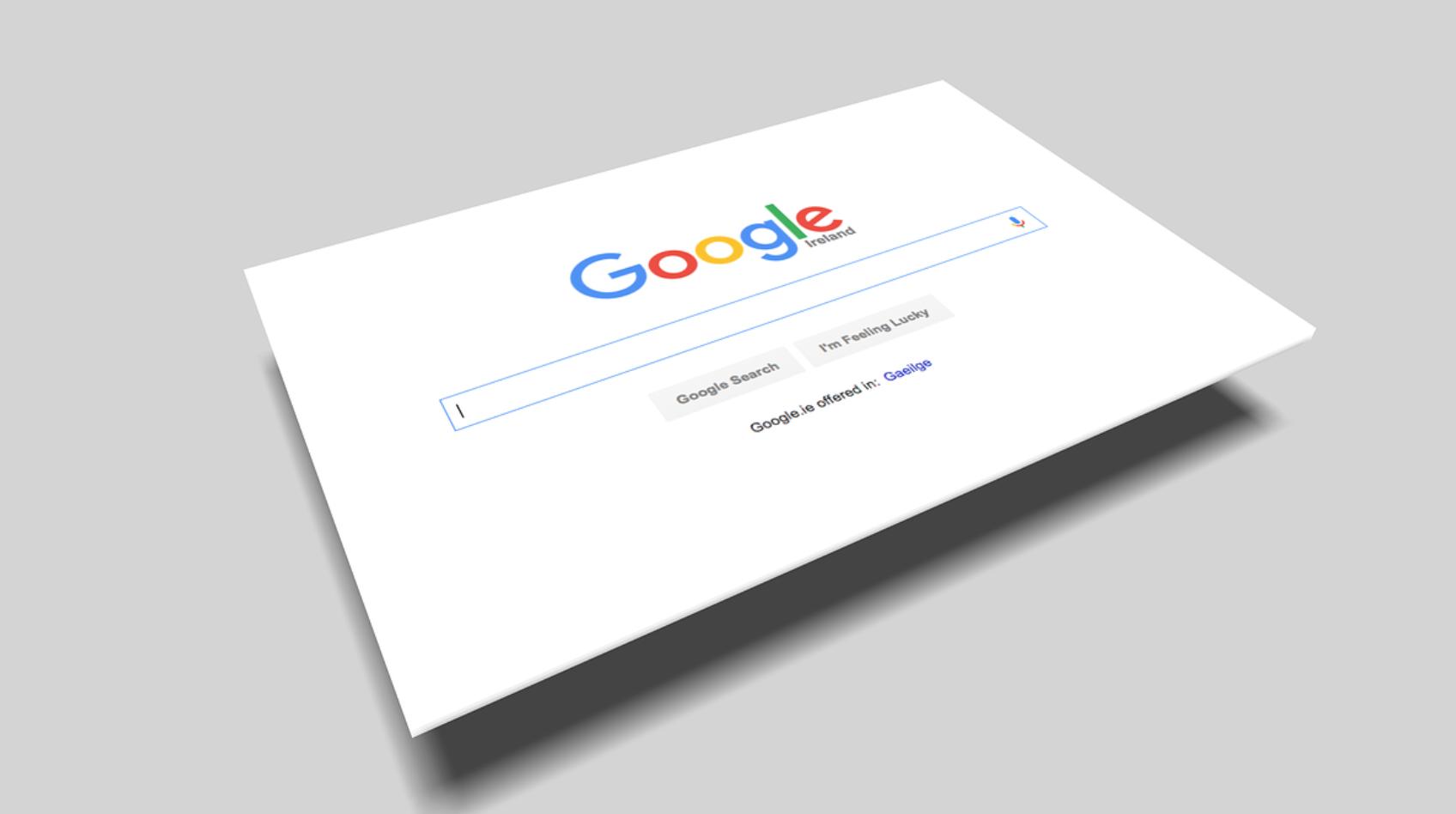 Google検索エンジンの仕組みとSEO対策について